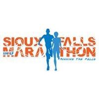 Sioux Falls Marathon / Half Marathon
