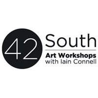 42South Art Workshops with Iain Connell