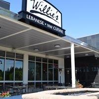 Willie's Lebanese & Northwest Cuisine