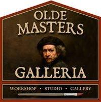 Olde Masters Galleria
