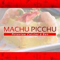 Machu Picchu Restaurant - Pineville