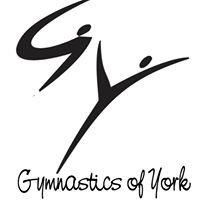 Gymnastics of York