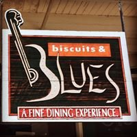 Biscuits & Blues Natchez, MS