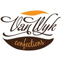 Van Wyk Confections - One Dollar Bar Fundraising