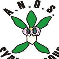 Australasian Native Orchid Society - Sydney Group