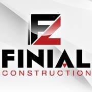 Finial Construction
