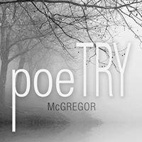 Poetry in McGregor