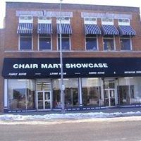 Chair Mart Showcase