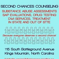 Second Chances Counseling