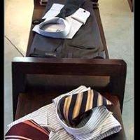 Ken Barber Clothing