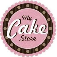 MyCakeStore