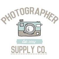 Photographer Supply Co.
