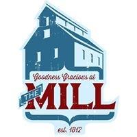 Readyville Mill