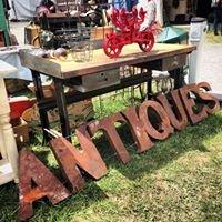 Brimfield Antique Festival