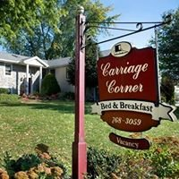 Carriage Corner Bed & Breakfast