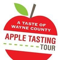 Apple Tasting Tour