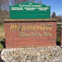 Hannon Electric Inc.