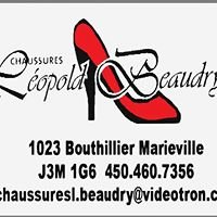 Chaussures L. Beaudry inc.