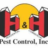 H&H Pest Control and Waterproofing