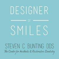 Designer of Smiles - Steven Bunting, DDS