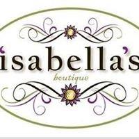 Isabella's Boutique