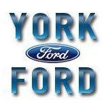 York Ford