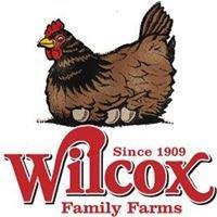 Wilcox Family Farm