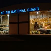 Charlotte North Carolina Air National Guard