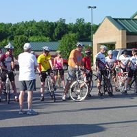 ALL RISE Century Bike Ride