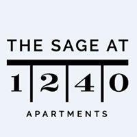 The Sage At 1240 Apartments
