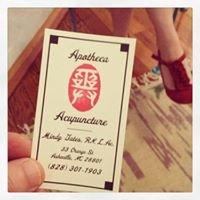 Apotheca Acupuncture