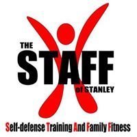 STAFF of Stanley