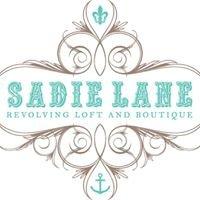 Sadie Lane Revolving Loft & Boutique