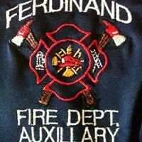Ferdinand Fire Dept. Ladies Auxiliary