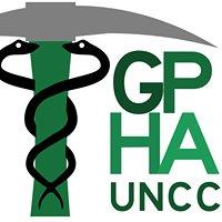 Graduate Public Health Association at UNC Charlotte