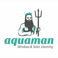 Aquaman Window and Solar Cleaning