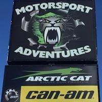 Motorsport Adventures
