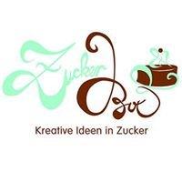 Zuckerbox - Motivtorten, Cupcakes. Kreative Ideen in Zucker