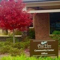 Pine View Properties at CIU