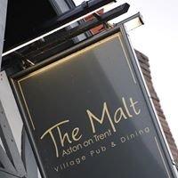 The Malt at Aston on Trent