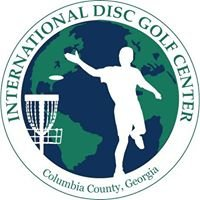 International Disc Golf Center