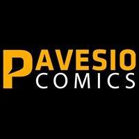 Pavesio Comics
