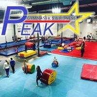 PEAK Gymnastics & Fitness