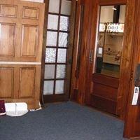 Raleigh Door Center