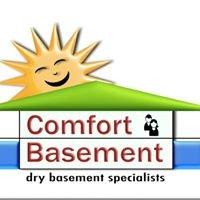 Comfort Basement Waterproofing