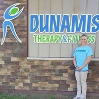 Dunamis Therapy & Fitness - Augusta
