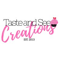Taste and See Creations