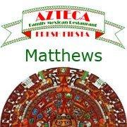 Azteca Mexican Restaurant Matthews