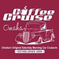 Coffee Cruise Omaha aka Cars and Coffee Omaha