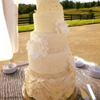 Bella Torte, Cakes by Amanda Ingle